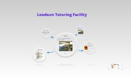 Loudoun Tutoring Facility