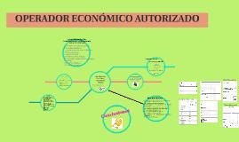Copy of Ser  Operador  Económico Autorizado: El Reto