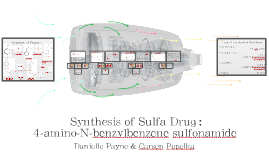 Synthesis of Sulfa Drug