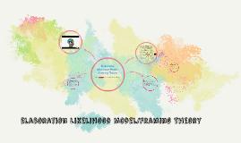 Elaboration Likelihood Model/Framing Theory