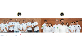 The National Chef of the Year 2016