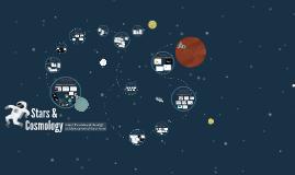 Stars & Cosmology