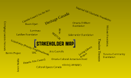 Copy of ELN Project: Cultural Maps of Toronto Neighbourhoods
