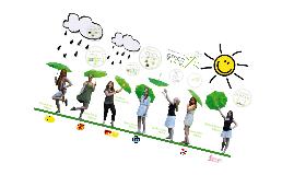 Green Umbrella Version 1