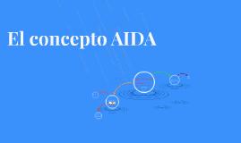 El concepto AIDA