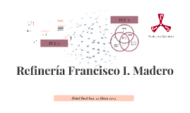 Refinería Francisco I. Madero