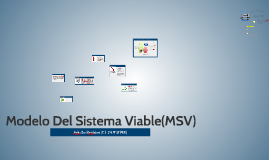 Copy of Modelo Del Sistema Viable(MSV)