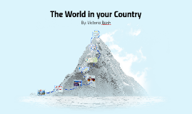 The World in your Country