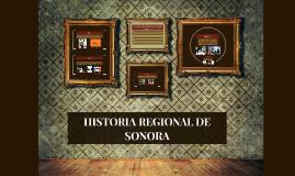 Los actuales grupos indígenas del Estado de Sonora