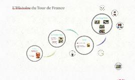 L'Histoire du Tour de France