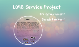 1.04B Service Project