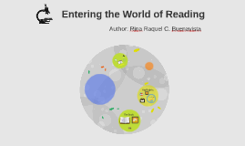 Entering the World of Reading