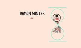 Damon Winter