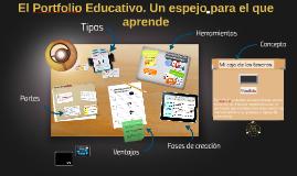 El portfolio (Santa María Micaela)