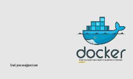 Docker - BP Devops Meetup