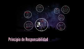 Copy of Principio de Responsabilidad