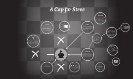 Copy of A Cap For Steve