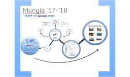 Exchange Mungia -Tilburg 2017-2018