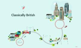 Classically British