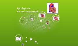Copy of Fysiologie van het hart- en vaatstelsel