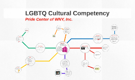 LGBTQ Cultural Competency - Aging