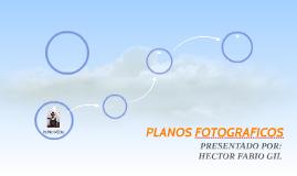PLANOS FOTOGRAFICOS