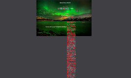 Aurora Boreal - Eletricidade Aplicada