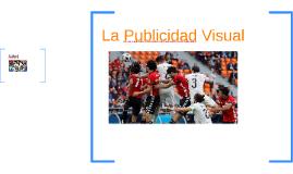 La Publicidad Visual