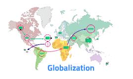 Week 12 - Globalization