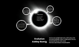 05.01: Evolution