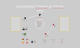Championnat d'Europe de footbal 2016