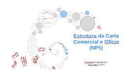 Copy of Estrutura da Carta Comercial e Ofício  (NP5)
