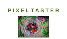 Pixeltaster