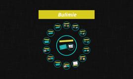 Die Bulimie