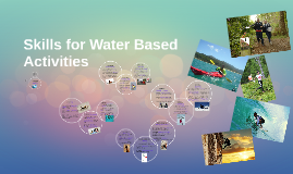 Copy of Land and Water Based