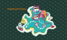 Señaletica de Zoo