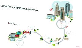 Copy of Copy of Algoritmo y tipos de algoritmos