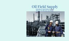 Oil Field Supply