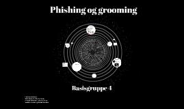 Phishing og grooming