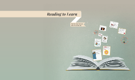 Copy of Reading to Learn