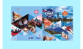 Chile para todos 2019 - Azul Viagens