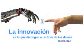 Innovar, Jornada Pedagógica 2016