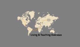 Teaching Overseas