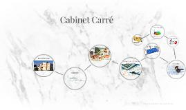 Cabinet Carré