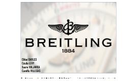 Présentation Breitling