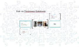 Dak- en Thuislozen Daksteede
