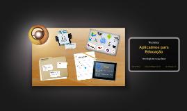 Workshop - Aplicativos para Educação