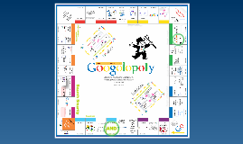 Copy of Web programming: Googolopoly