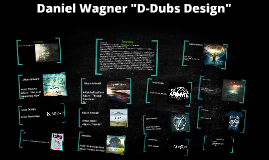 "Graphics Designer (Daniel Wagner ""DDubs Design"")"