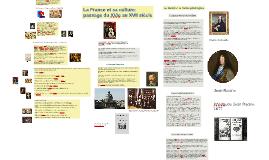 Du XVI et XVIIe siècle en France